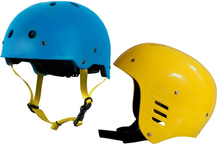 Kajak-Helm